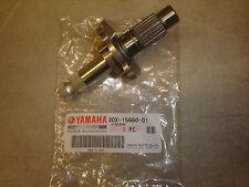 Yamaha OEM Kickstart Shaft Kick Axle TT350 XT250 XT350 30X-15660-01-00