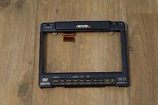 Clarion VRX 928RVD AM/FM/DVD TouchScreen Frame