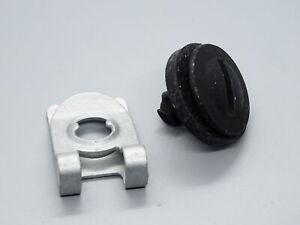 Motorschutz Stoßtange Halteklammer Schraube Clips für Audi A4 A6 Seat Exeo ST