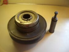 "TB WOODS 225P VARIABLE SPEED SHEAVE WITH 7/8"" INSERT HUB"