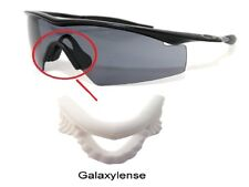 Galaxie BLOCS DE NEZ CAOUTCHOUC Kits pour OAKLEY M MONTURE Sweep /STRIKE /