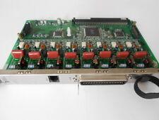Panasonic KX-TDA0180  LCOT8 card for TDA100/200/600