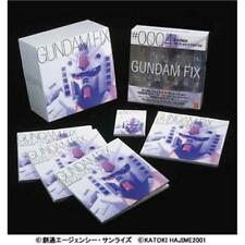 Gundam Fix Box w/Figure