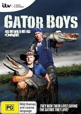 Gator Boys Season 1 : NEW DVD