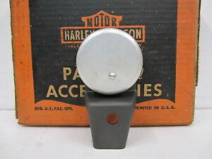 Harley VL Brake Light Switch 1930 to 1936