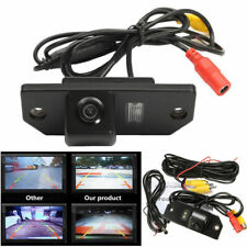 Rear View Reversing Reverse Camera For Ford Focus Mk2 C3 (2004-2009)