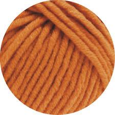 Wolle Kreativ! Lana Grossa - Mille II - Fb. 93 smokey orange 50 g