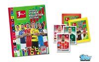 ALDI Fußball-Sticker