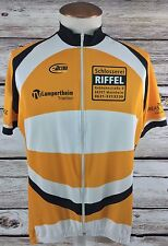 Acton Cycling Jersey TV Lampertheim Triathlon Germany Full Zip Size XL