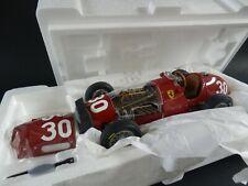 EXOTO RARE Ferrari 500 #30 1952 - 1:18 New