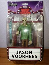 NECA Jason Vorhees Toony Terrors Friday The 13th Scale 6 in Action Figure