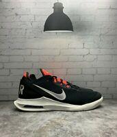Nike Air Max Wildcard HC Black/Phantom Tennis Shoes Men's Size 11.5 A07351-006