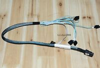 538872-001 HP Proliant DL160 G6 SPS-CA 4 to M-SAS 3 Cable