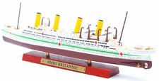 HMHS Britannic Cruise Ship Model Atlas 1:1250 Diecast Ocean Boat Toys Xmas Gift