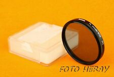 Hama Circular POL Filter 58 mm PL Zircular Filter 01828