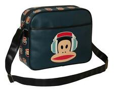 Paul Frank-Auriculares cabin/school/college Shoulder Bag-Azul Marino