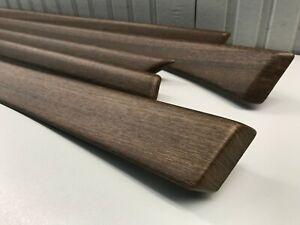BMW 5 e39 Interior Trim Set Red Wood