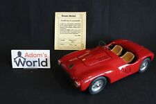 Rosso Model Ferrari 125 S 1947 1 1:18 red (PJBB)