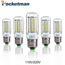1Pcs E27 E14 LED Corn Bulb 220V 110V SMD5730 LED lamp