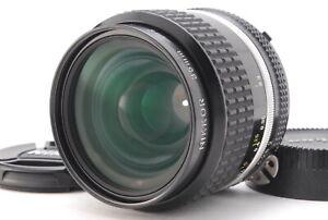 MINT/ Nikon ai-s 35mm F2 Lens SLR Film Camera from Japan #1023