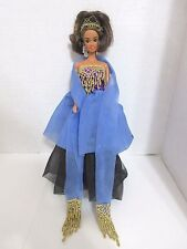 """Ooak Barbie, """"Great Gatsby Princess"""", Signed By Artist"""