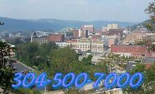 304 Easy Phone number 304-X00-Y000 AMAZING VANITY business number West Virginia
