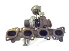 55196859 TURBINA TURBOCOMPRESSORE GARRETT OPEL ASTRA SW 1.9 110KW D 5P 6M (2005)
