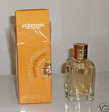 L'Occitane Voyage En Mediterranee Jasmin Jasmine Egypt Eau De Parfum EDP 2.5 oz