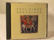 Paul Simon  Graceland  CD