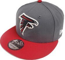 New Era Nfl Atlanta Falcons Grafito GORRA SNAPBACK M L 9fifty Limitado Edición