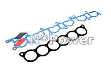 INTAKE MANIFOLD GASKET SET FOR NISSAN SKYLINE GTST R33 RB25DET 2.5 TURBO