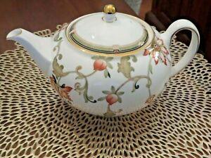 Wedgwood Oberon Tea Pot- displayed only