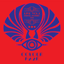 Colour Haze - Live Volume 1: Europa Tournee 2 (Vinyl 3LP - 2016 - EU - Original)
