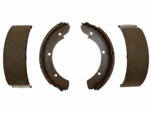 For 1998-2003 Hino FB1817 Brake Shoe Set Driveline Raybestos 83129XX 1999 2000