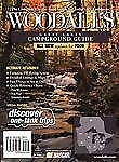 Woodall's Great Lakes Campground Guide, 2009-ExLibrary