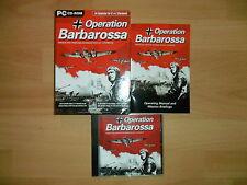 (PC) - OPERATION BARBAROSSA für IL-2 Sturmovik