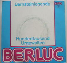 "BERLUC - Bernsteinlegende - 7""-Single"