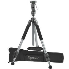 "Ravelli APGL4 Professional 70"" Tripod Adjustable Pistol Grip Head QR Plate Bag"