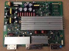 Lg, Toshiba 6871QYH036B Y-Sustain Board 6870QYE011B 50PX1D-UC