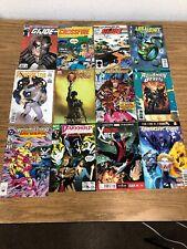 🎯Comic Book Lot Bundle X-Men Star Wars Fantastic 4 Dark Tower Aqua Man GI Joe