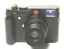 Ross London 75 3.5 lens for Leica M