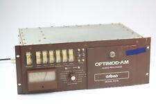 Orban Optimod-AM 9100B AM Broadcast Audio Processor