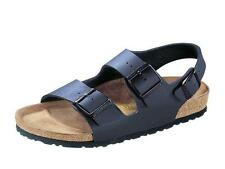 Buckle Walking, Hiking, Trail Shoes Men's Strapped Sandals