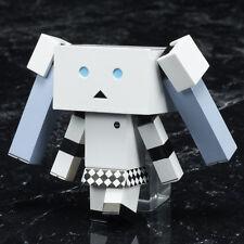 Miss Monochrome Danbo Figure Yotsuba&! Japan