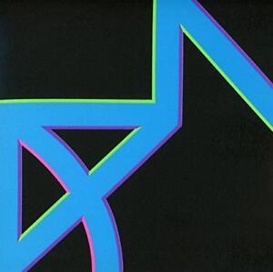 New Order - Singularity (NEW CD SINGLE)