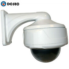 360 Degree Wide Angle CCTV Security Camera Fish eye Outdoor Dome Day&Night