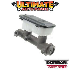 Dorman: M390320 - Brake Master Cylinder