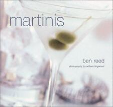 Martinis by Ben Reed (2003, Hardcover, Teacher's Edition of Textbook)