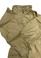 Beyond Clothing PCU Level 4 Bora Wind Jacket, Coyote Brown, 3xl