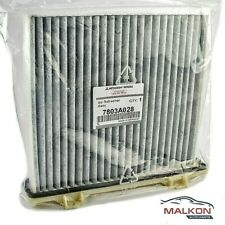CABIN POLLEN AIR FILTER MITSUBISHI PAJERO NM NP NS NT NW 7803A028 RCA252C